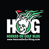 Hooked On Golf Blog