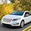 GM-VOLT : Chevy Volt Electric Car Site