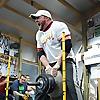 Diesel Crew - Muscle Building, Athletic Development, Strength Training, Grip Strength