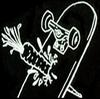 Vegan Skate Blog