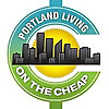 Portland Living on the Cheap