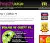 PerkettPRsuasion - The PerkettPR Blog
