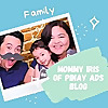 Pinay Ads | A Lifestyle Blog by Mommy Iris