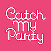 Catch My Party | Party Ideas, Inspirations, and Themes