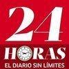 24 Horas | El Diario sin Límites