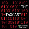 TaxCast by the Tax Justice Network