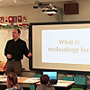 Classroom Games and Technology