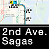 Second Ave. Sagas - A New York City Subway Blog