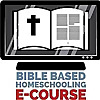 Bible Based Homeschooling