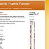 Passive Income Farmer