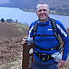 John Kynaston's ultra running diary