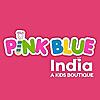 Pink & Blue India - Baby Blog