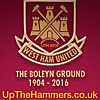 Up The Hammers – West Ham United FC News