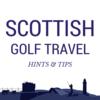 Scotland Golf Travel