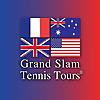 Grand Slam Tennis Tours.