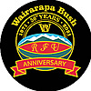 Wairarapa Bush Rugby Union