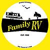 RV Blog Family RV