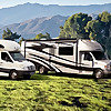 California Motor Home Rentals