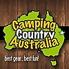Camping Country Australia