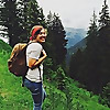 The Girl Outdoors - for anyone who loves adventures