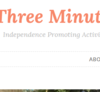 Three Minute Montessori | Independence Promoting Activities that take 3 minutes to set up!