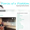 Diaries of a Dietitian