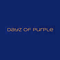Dayz of Purple and Orange