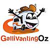 Gallivanting Oz