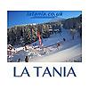 The La Tania Ski Blog