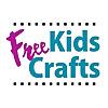 Paper Crafts Free Kids Crafts