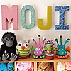 Moji-Moji Design   Original Amigurumi Crochet Patterns