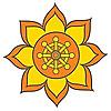Buddhism Lotus Happiness