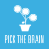 Pick the Brain   Self Improvement