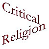 The Critical Religion Association