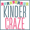 Kinder Craze - A Kindergarten Teaching Blog