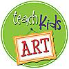 Teach Kids Art | A Resource For Teaching Art To Kids!