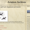Aviation Archives