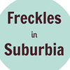 Freckles In Suburbia » Nail Art
