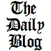 The Daily Blog » Daily blogs