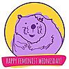 Feminist Wednesday