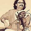 Indradeep Ghosh A Violinist