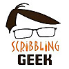 The Scribbling Geek