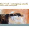 Mari French : contemporary artworks