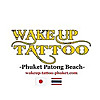Phuket tattoo studio|wake up tattoo|patong|Thailand
