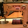 Sewing Machine Mavin