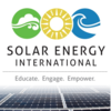 Solar Energy International (SEI) Blog