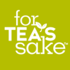 For Tea's Sake - Blog