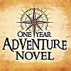 One Year Adventure Novel Blog