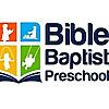 Bible Baptist Preschool Blog