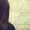 The Girl On The Piccadilly Line